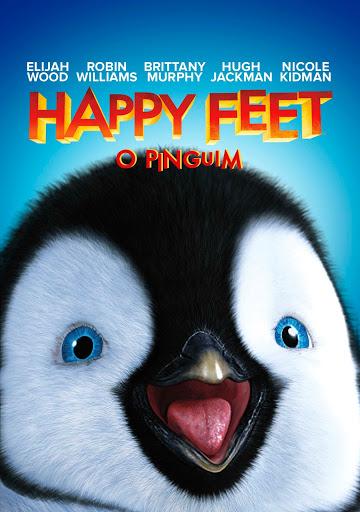 Happy Feet O Pinguim Dublado Movies On Google Play