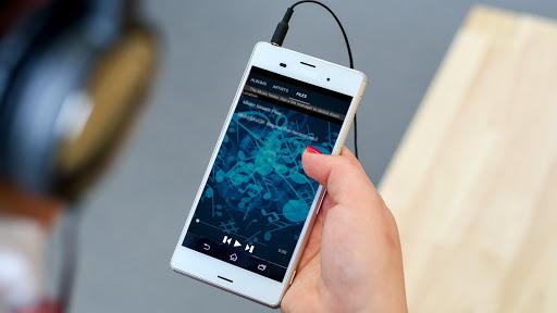 free mp3 music player by supaslia screenshot 2