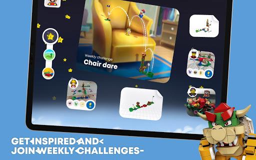 LEGOu00ae Super Mariou2122 screenshots 10