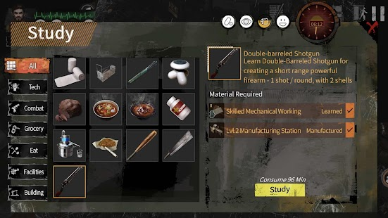 Delivery From the Pain: Survival Screenshot