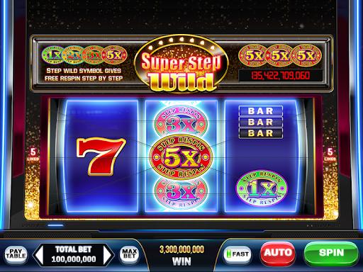 Play Las Vegas - Casino Slots 1.21.1 screenshots 6