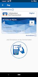 Pay – die App der Volksbanken Raiffeisenbanken 2