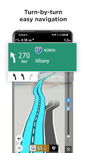 TomTom GO Navigation APK Download For Android 5