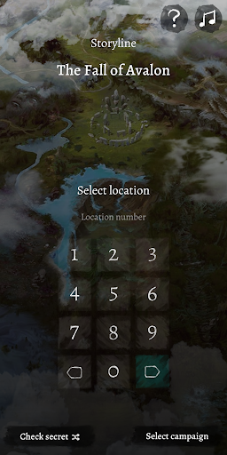 Tainted Grail Companion 2.0.7 screenshots 1