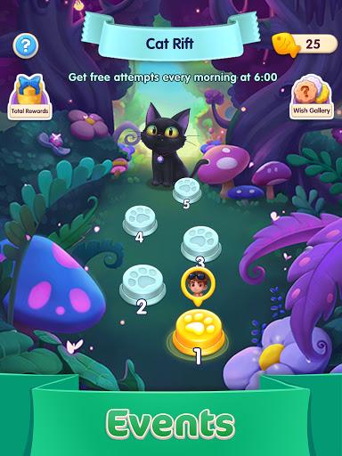 Jellipop Match-Decorate your dream islanduff01 7.8.6 screenshots 15