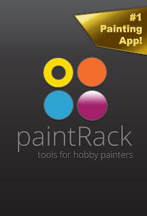 paintRack [Unlocked] APK 1
