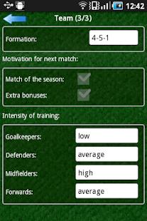 True Football