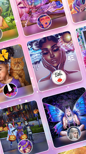 Tap Color Lite - Color by Number&Paint by Numbers screenshots 8