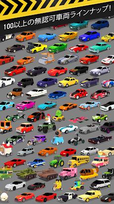Thumb Drift — ワイルドなドリフト&レースゲームのおすすめ画像4