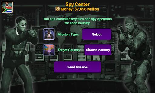 Africa Empire 2027 AEF_2.1.1 screenshots 4