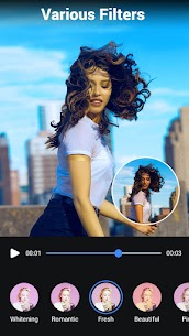 Cool Video Editor -Video Maker,Video Effect,Filter 3