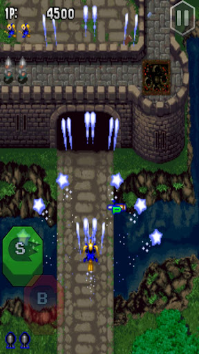 GUNBIRD classic  screenshots 1