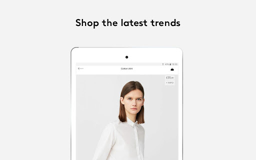 MANGO - The latest in online fashion 20.15.00 Screenshots 14