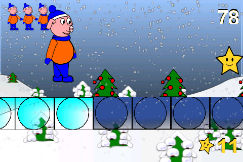 Pig Jumping For PC Windows (7, 8, 10, 10X) & Mac Computer Image Number- 6