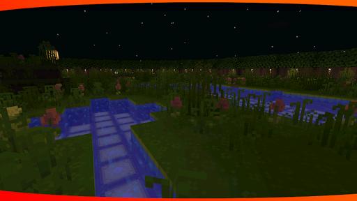 Amazing LokiCraft 3 - Crafting Building Apkfinish screenshots 4