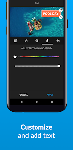 X Videostudio Video Editing App 2019 For Android 2