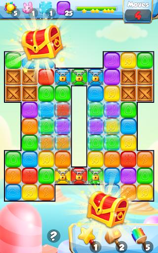 block cubes pop screenshot 1