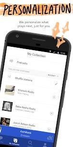 Pandora Music Mod APK 3