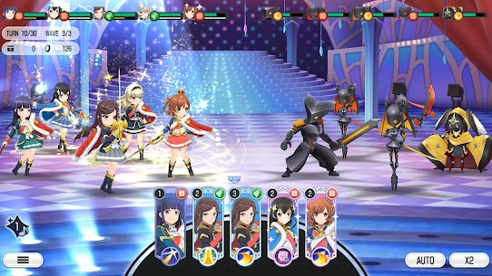 少女 歌劇 レヴュースタァライト -Re LIVE- 8