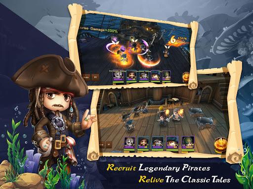 Pirates Legends  screenshots 10