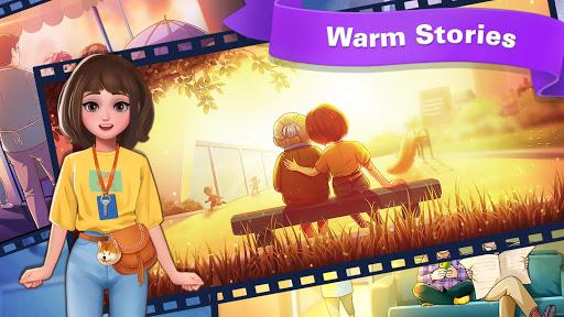 Breakfast Story: chef restaurant cooking games apkslow screenshots 6