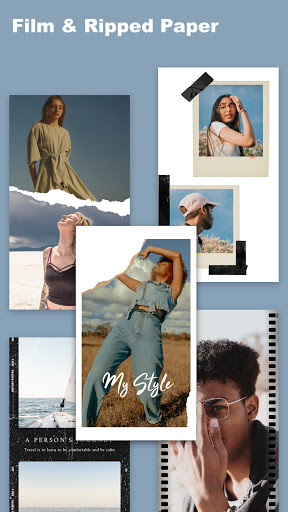 Story Maker - Templates for Instagram Story 1.175.26 Screenshots 2