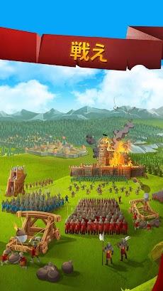 エンパイア・フォーキングダム MMORPGのおすすめ画像4