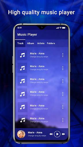 MVX Player screenshot 3