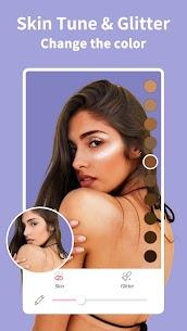 Perfect Me Mod Apk- Body Retouch&Face Editor (Premium) 4
