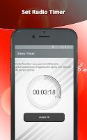 Radio Tunisia live | Record, Alarm& Timer