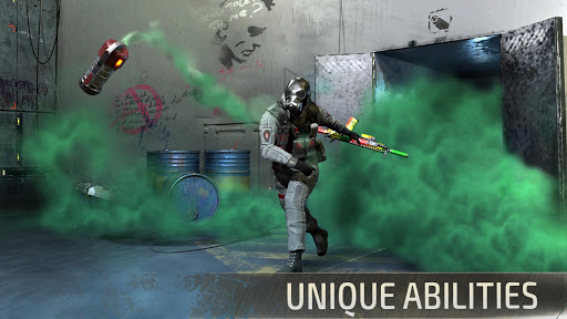 Battle Forces - FPS, online game  screenshots 5