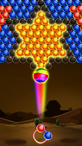 Bubble Shooter 90.0 screenshots 2