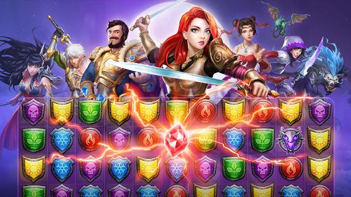 Empires & Puzzles: Epic Match 3 goodtube screenshots 8