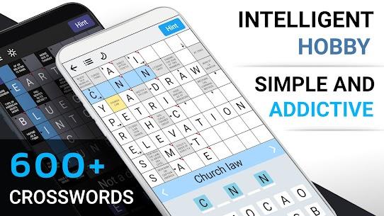Free Crossword Puzzles 1