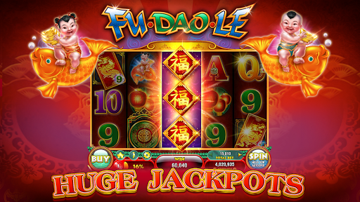 88 Fortunes Casino Games & Free Slot Machine Games 4.0.00 screenshots 2