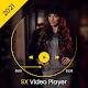 SAX Video Player : SX Video Player für PC Windows