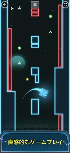 Astrogon - は、クリエイティブな空間アーケードのおすすめ画像4