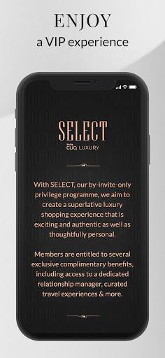 Tata CLiQ Luxury  screenshots 8
