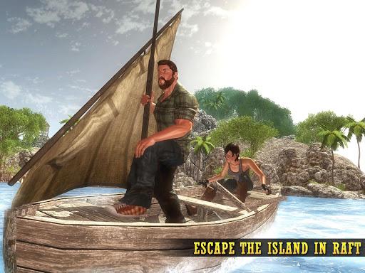 Hero Jungle Adventure - Jungle Survival Game 2020 screenshots 6