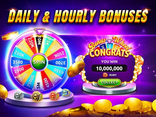 Neverland Casino Slots 2020 - Social Slots Games 2.69.0 screenshots 8