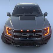 FormaCar Custom 3D tuning. Customize & Build a car