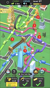Subway Idle 3D 5