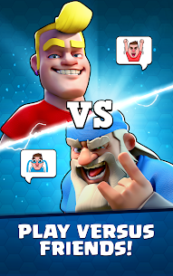 Soccer Royale: Clash Games 3