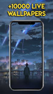 BEST Anime Wallpapers   Live 4K/HD + Much More!