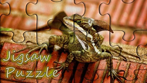 Pzls - free classic jigsaw puzzles for adults  screenshots 14