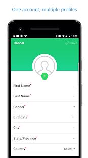MyID – Medical ID Profile