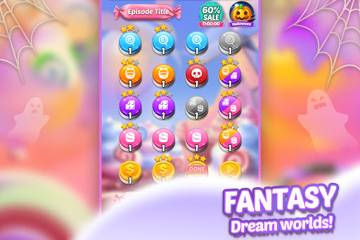 Lollipop : Link & Match screenshots 20