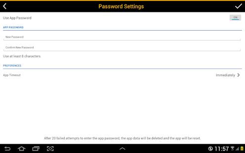 SAP Authenticator