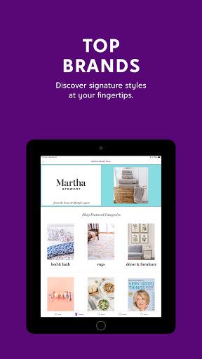 Zulily: Fresh Finds, Daily Deals apktram screenshots 10