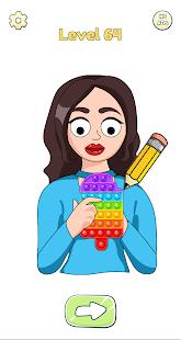 Brain Love Story - Brain Puzzle Games 1.0.42 screenshots 1